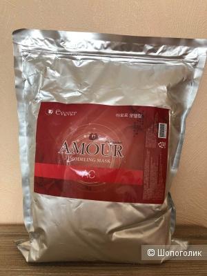 Профессиональная салонная альгинатная маска для проблемной кожи  EVEVER Amour 1 кг