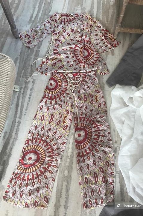 Пляжный костюм Valentino, M