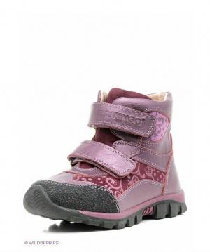Ботинки на байке Flamingo 29