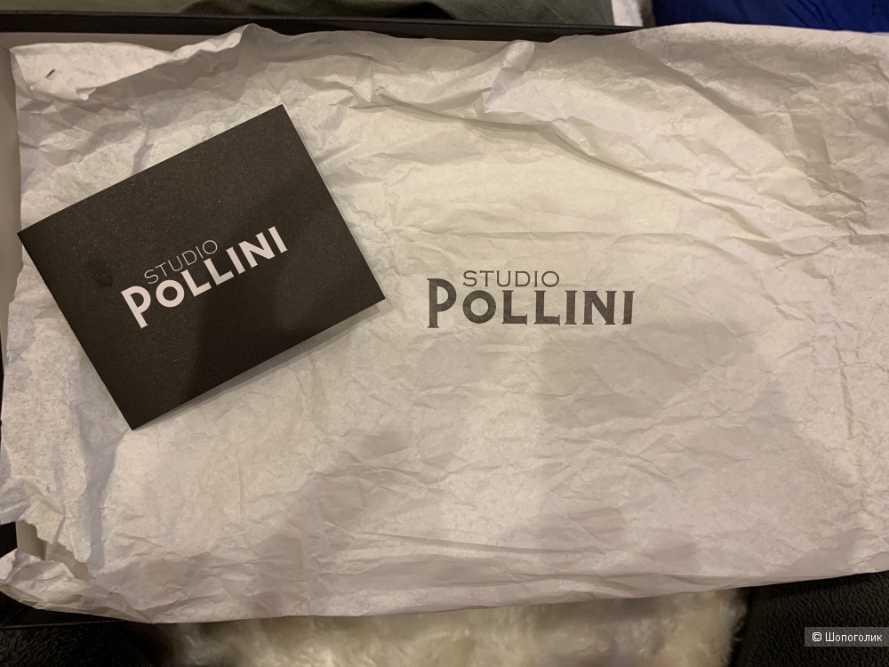 Босоножки Pollini, размер 36.