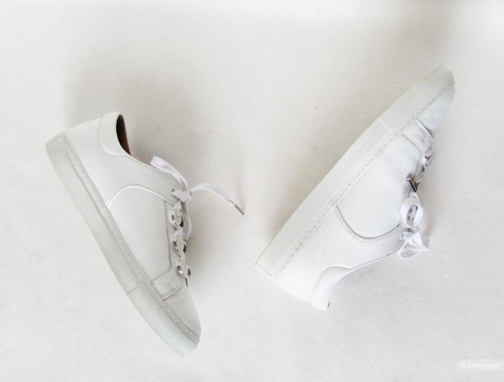 Кеды (кроссовки) Carven размер 39