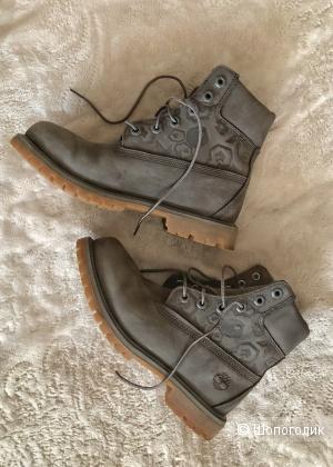 Ботинки Timberland, 38