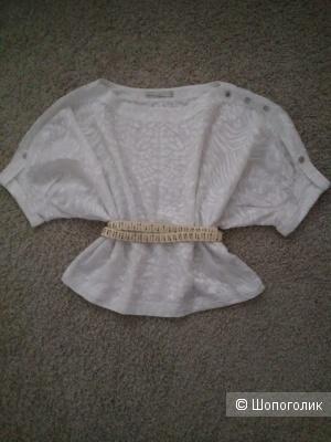 Блуза KAREN MILLEN,  oversize