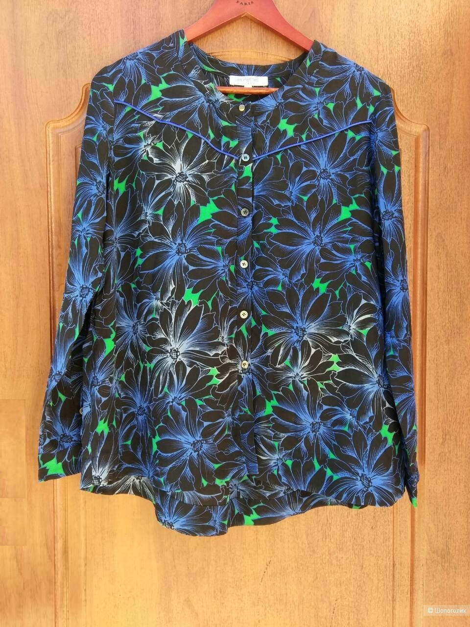 Блузка Les Petites 46, 48, 50 размер (L, XL)