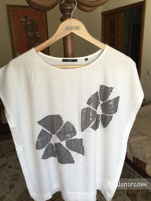 Блуза Zero 44-46 размер