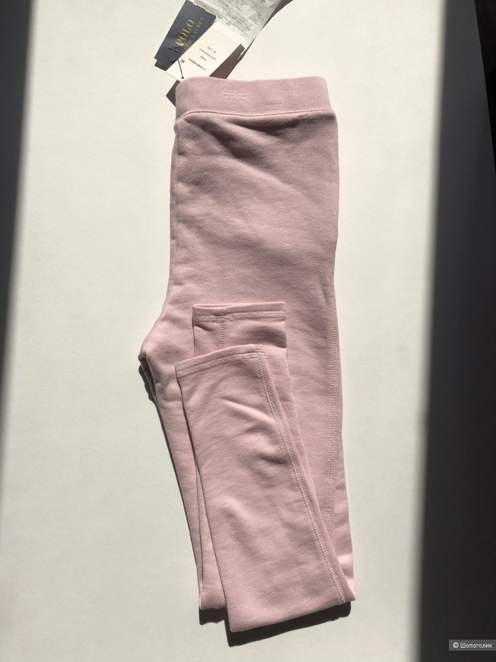 Штаны для девочки L - XL(14-16)  polo Ralph Lauren