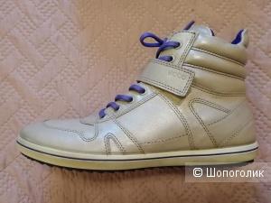 Ботинки ECCO, размер EU 42