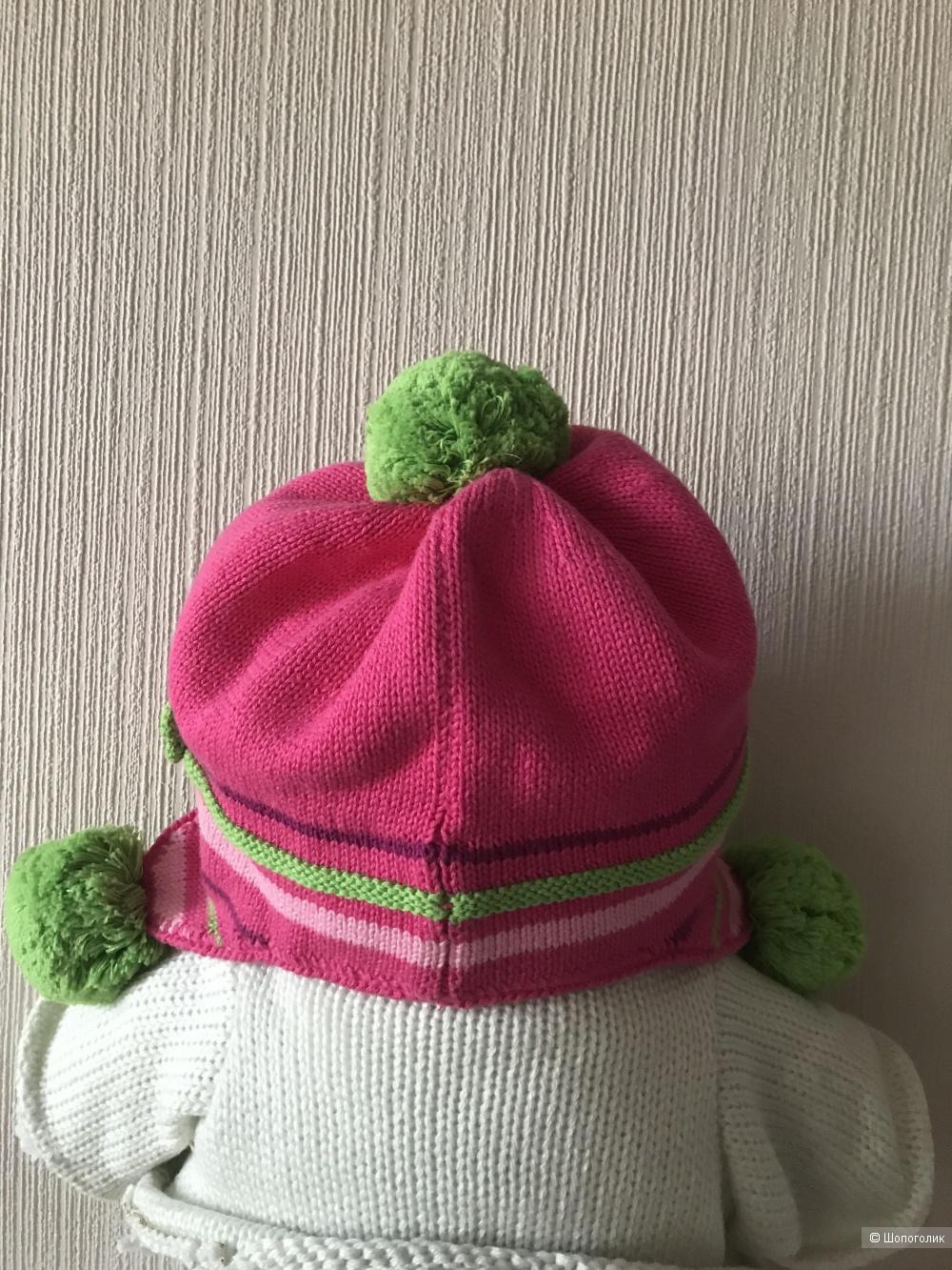 Детская шапка на размер L