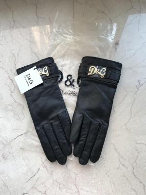 Перчатки D&G размер 6,5