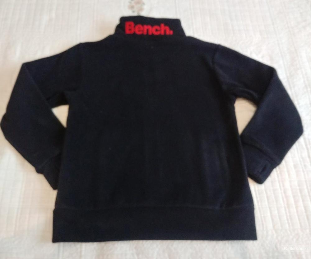 Толстовка детская Bench, размер 9-10 лет