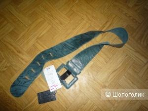 Кожаный ремень Mango,75 int(s,42-44-46 рус)
