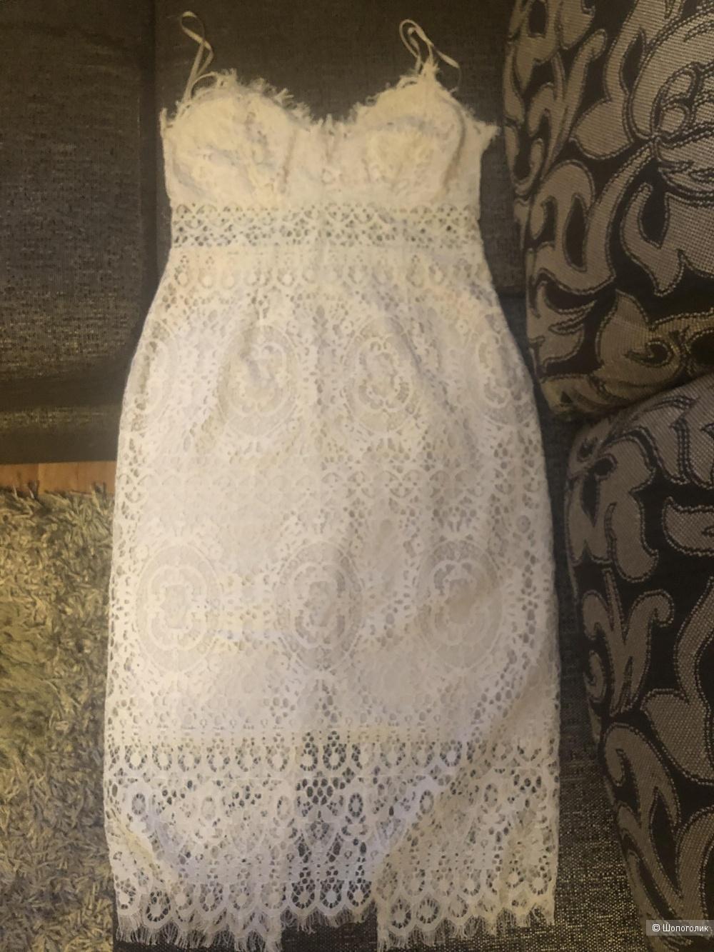 Платье ASOS. Размер  US 10(46-48)