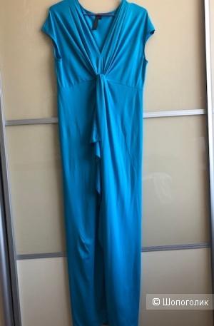 Платье миди RAINBOW,46-48-50
