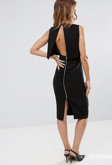 Платье ASOS, UK 8