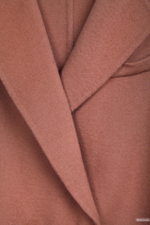 Тонкое шерстяное пальто Style Track, размер S