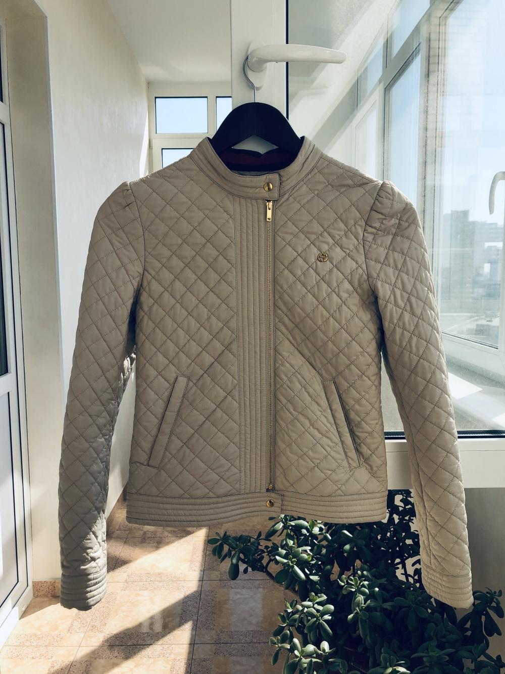 Куртка Gucci р-р на 12 лет