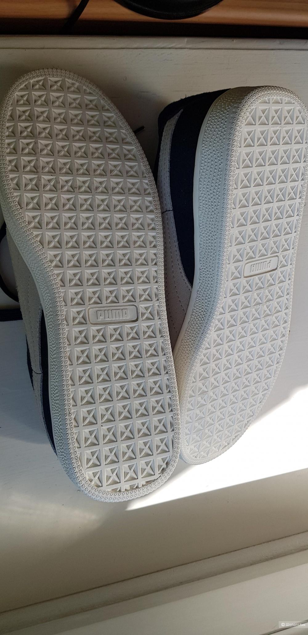Кроссовки Puma, размер 43
