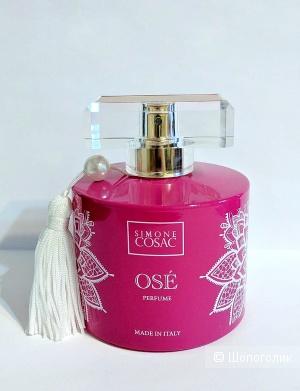 Simone Cosac Profumi Ose 100 ml Tester  парфюмированная вода