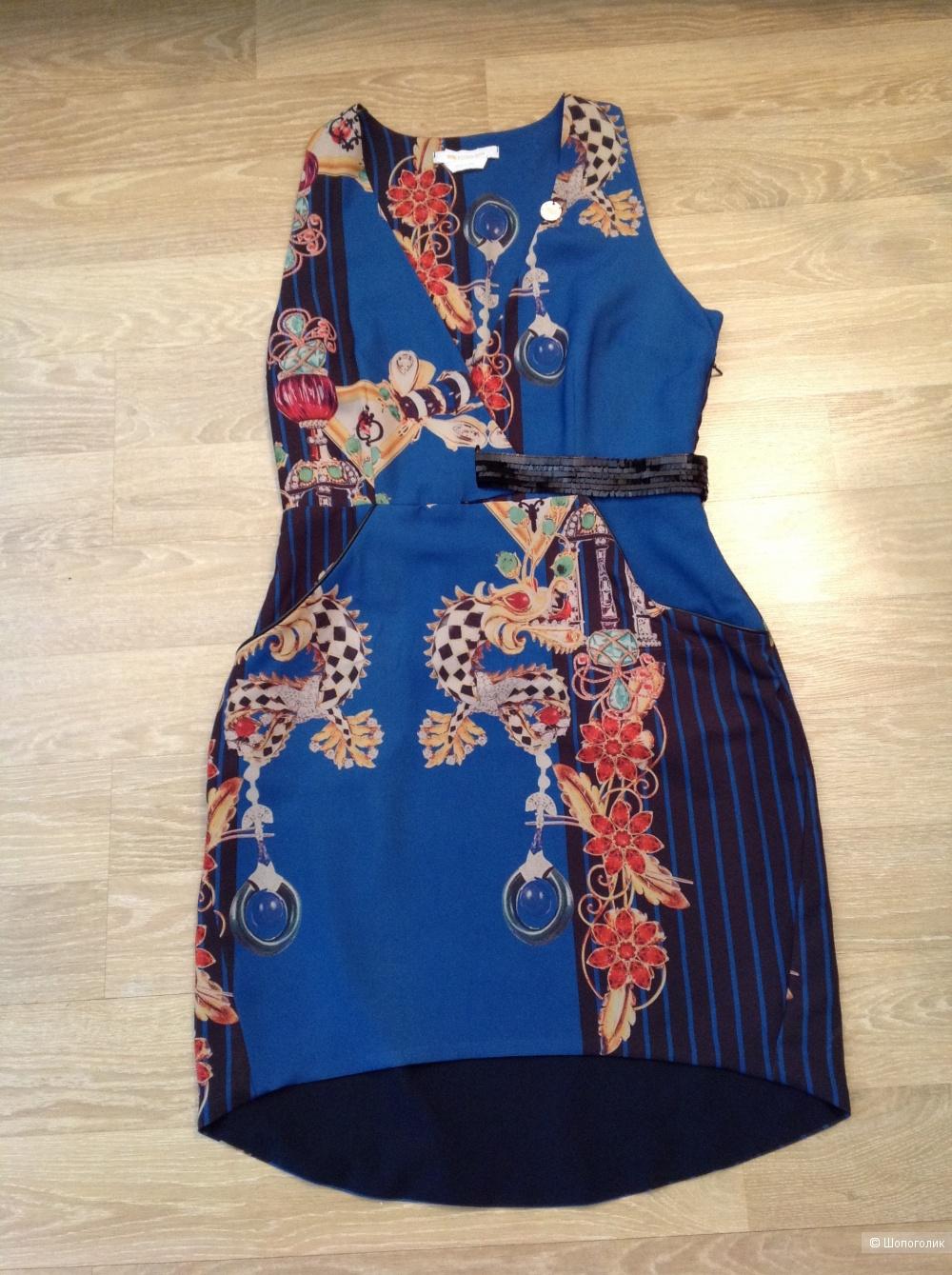 Платье Roberta Biagi, M, 44-46