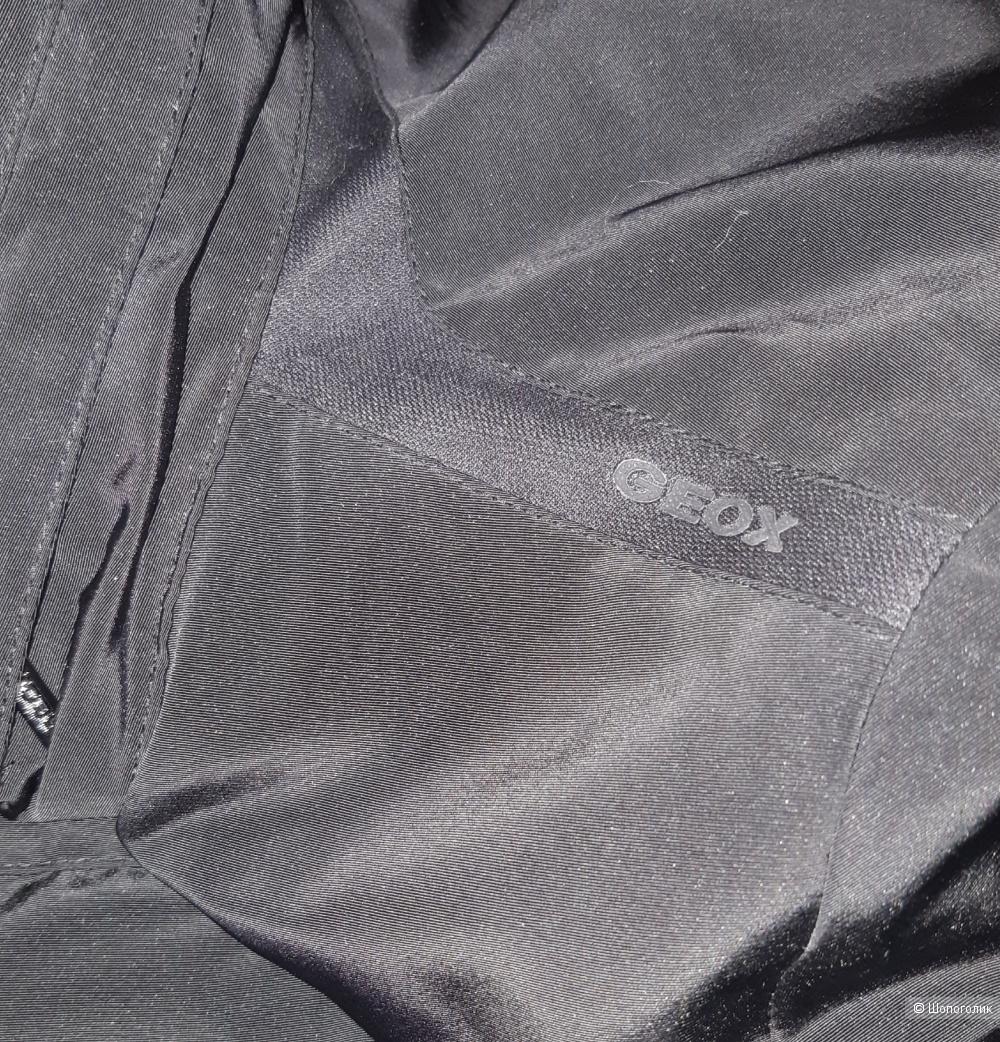 Куртка-ветровка geox, размер 46/48