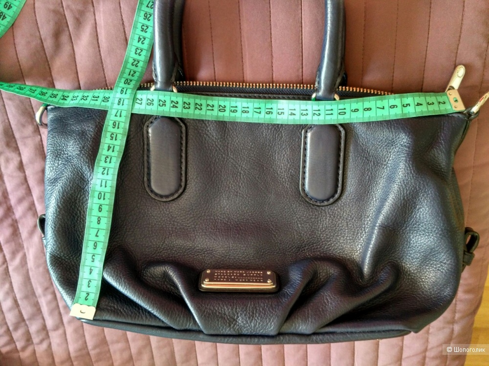 Сумка Marc by Marc Jacobs, S-M