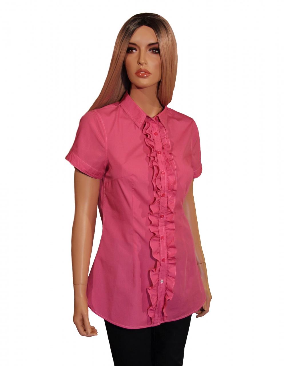 Блузка Tommy Hilfiger размер 44-46(М)