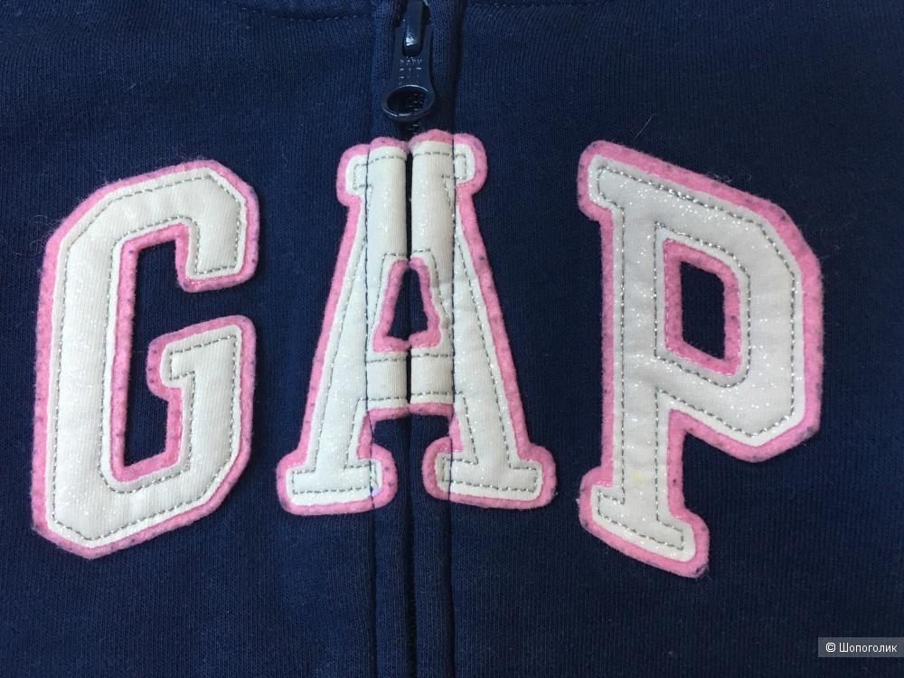 Толстовка Gap 3-4года