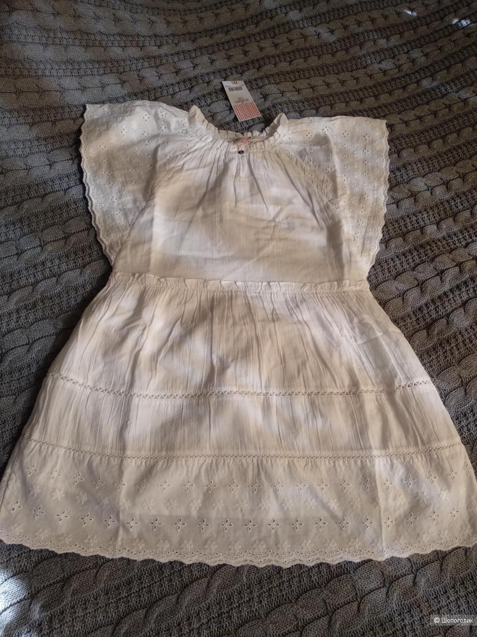 Платье Tape a l'Oeil, размер 110