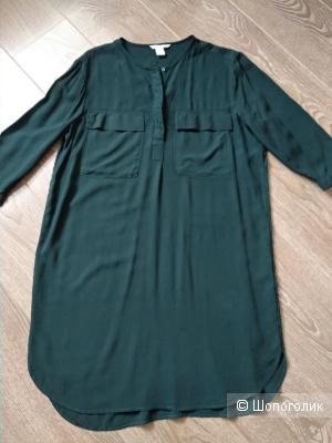 Платье-Туника H&M, размер 44-46