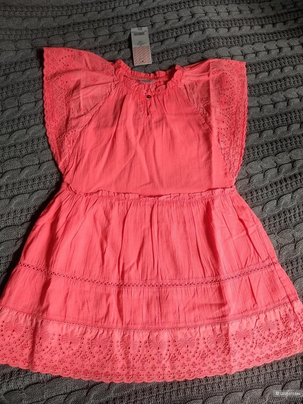 Платье Tape a l'Oeil , размер 104