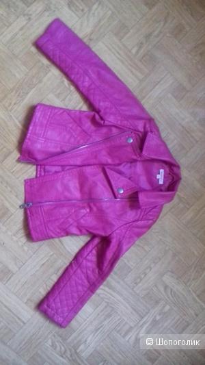 Куртка-косуха Bluezoo на девочку,6 лет
