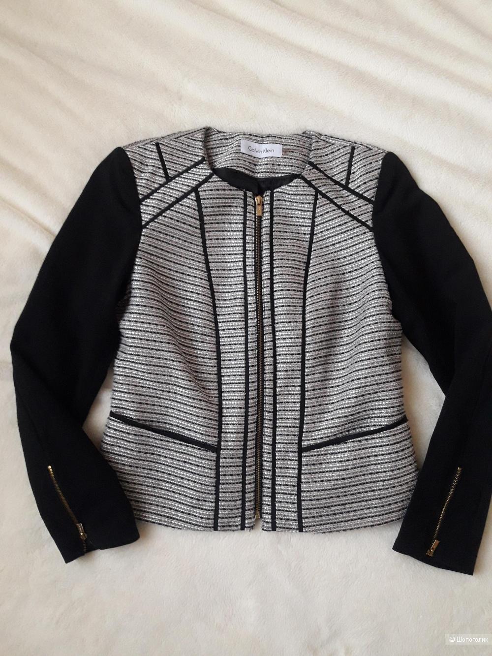 Куртка Calvin Klein, размер 44