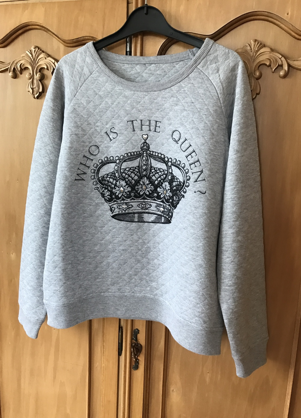 Свитшот Queen размер М