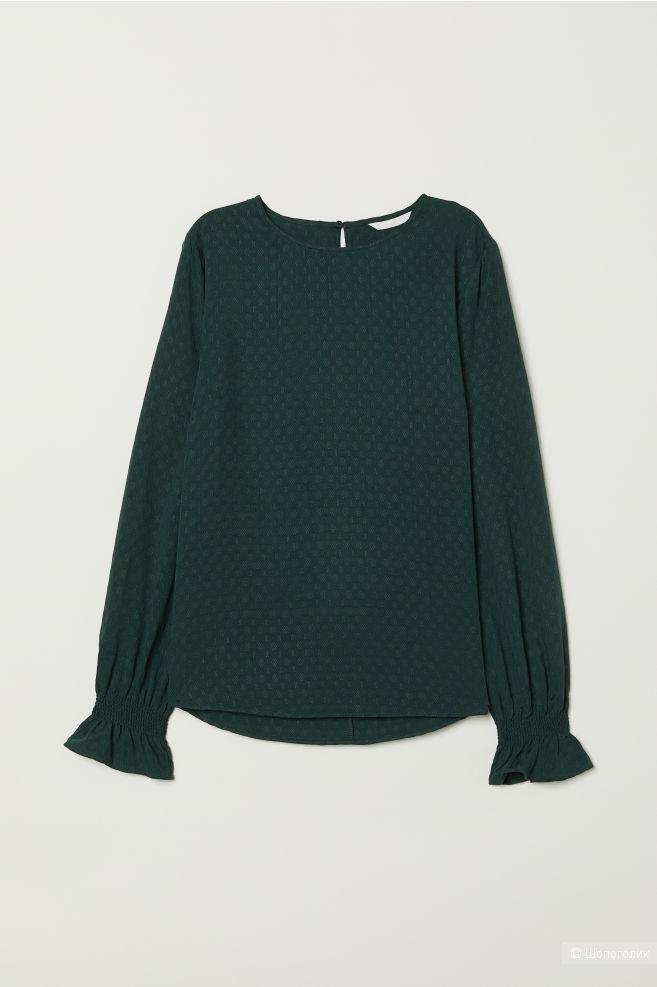 Блуза H&M, размер 42-44