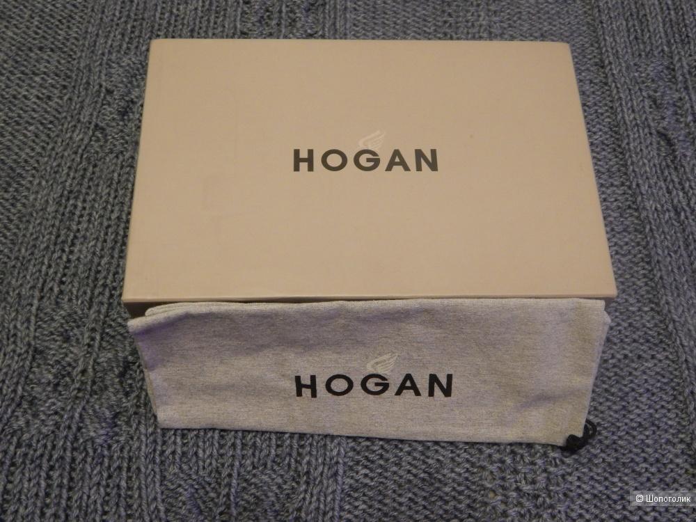 Кроссовки Hogan,размер 38.