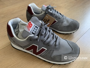 Кроссовки New Balance Made in UK, 41,5 р-р