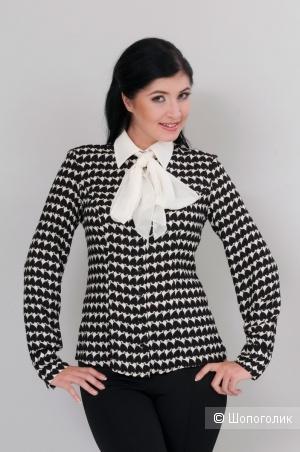 Блуза Chateau Fleur 50 и 52 размер