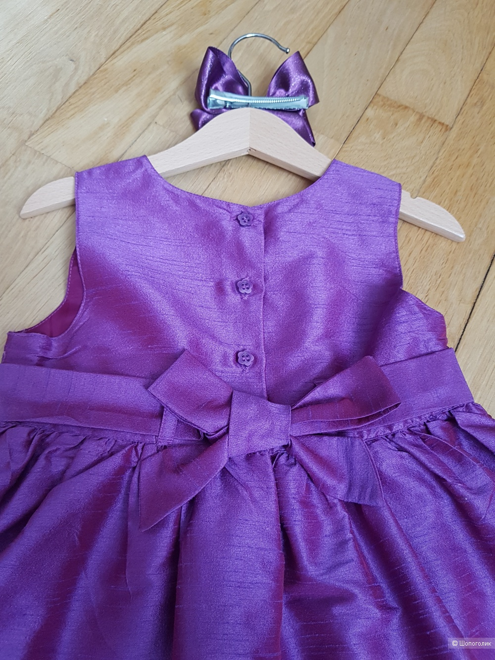 Платье Mothercare 110 см, на 4-5 лет