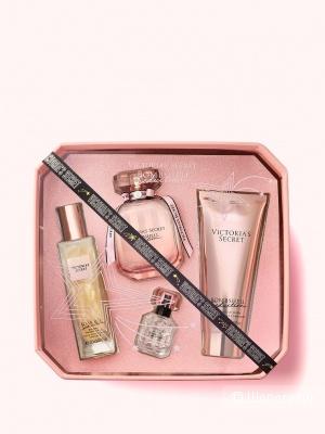 Подарочный набор ароматов Victoria's Secret Bombshell Seduction