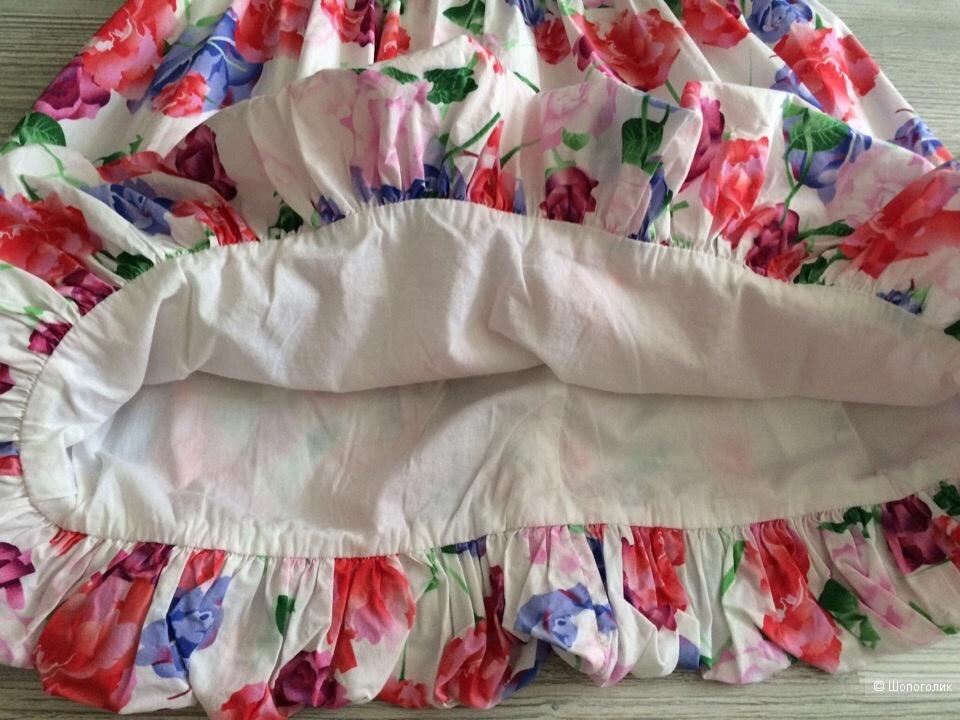 Платье нарядное Faberlic, р.140