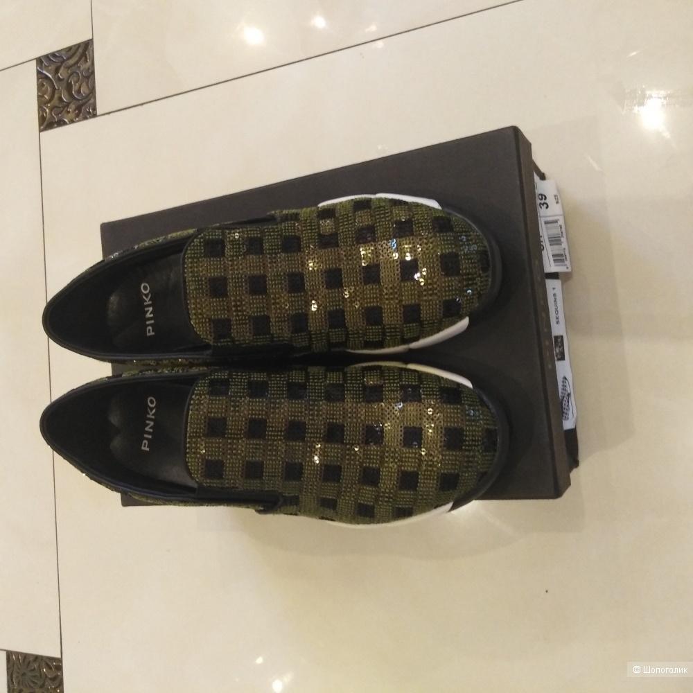 Кроссовки Pinko 39 размер