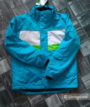 Куртка crivit размер 146-152