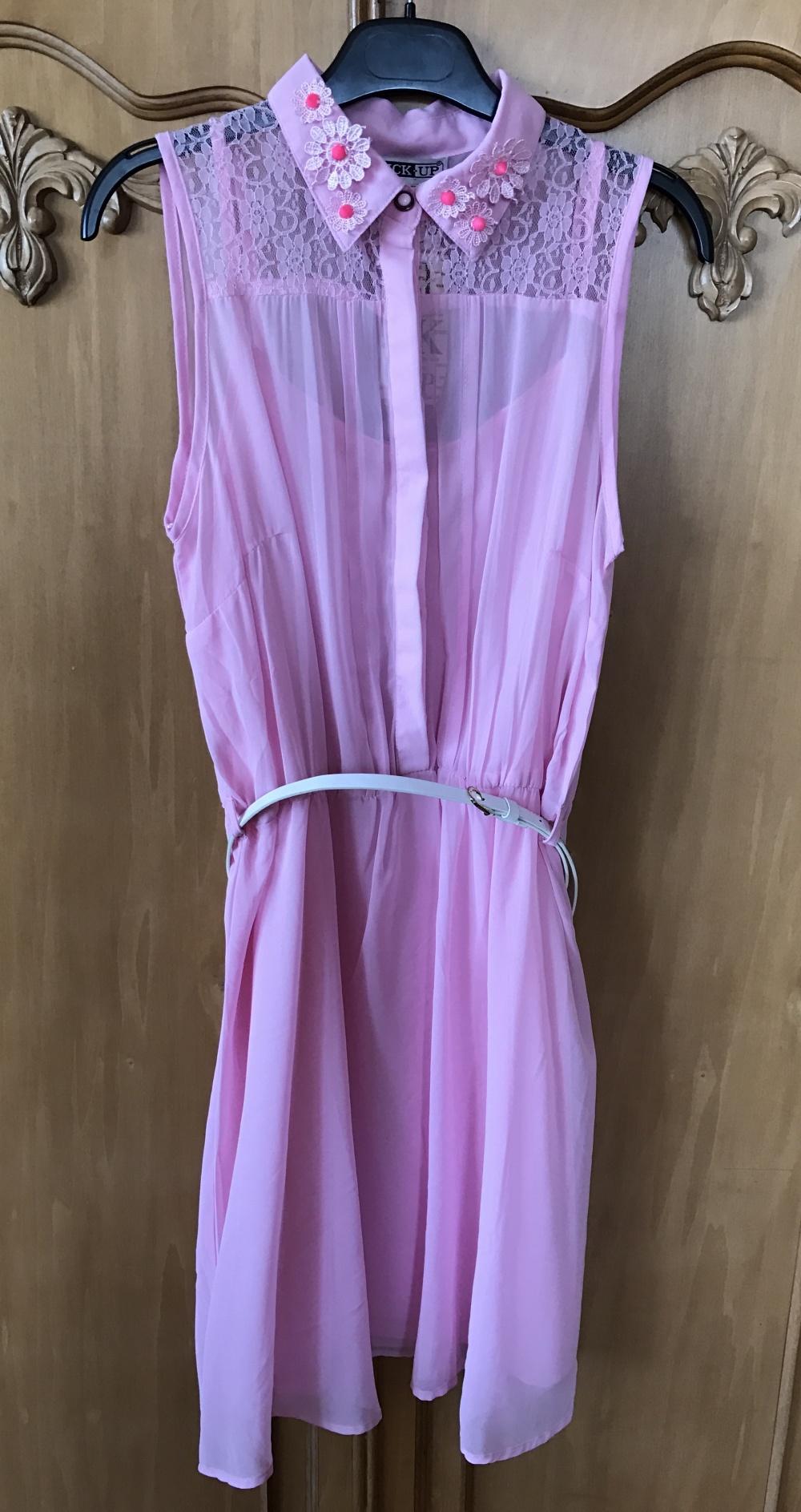 Платье PickUp размер М