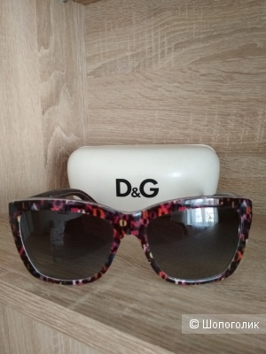 Очки Dolce&Gabbana, one zise