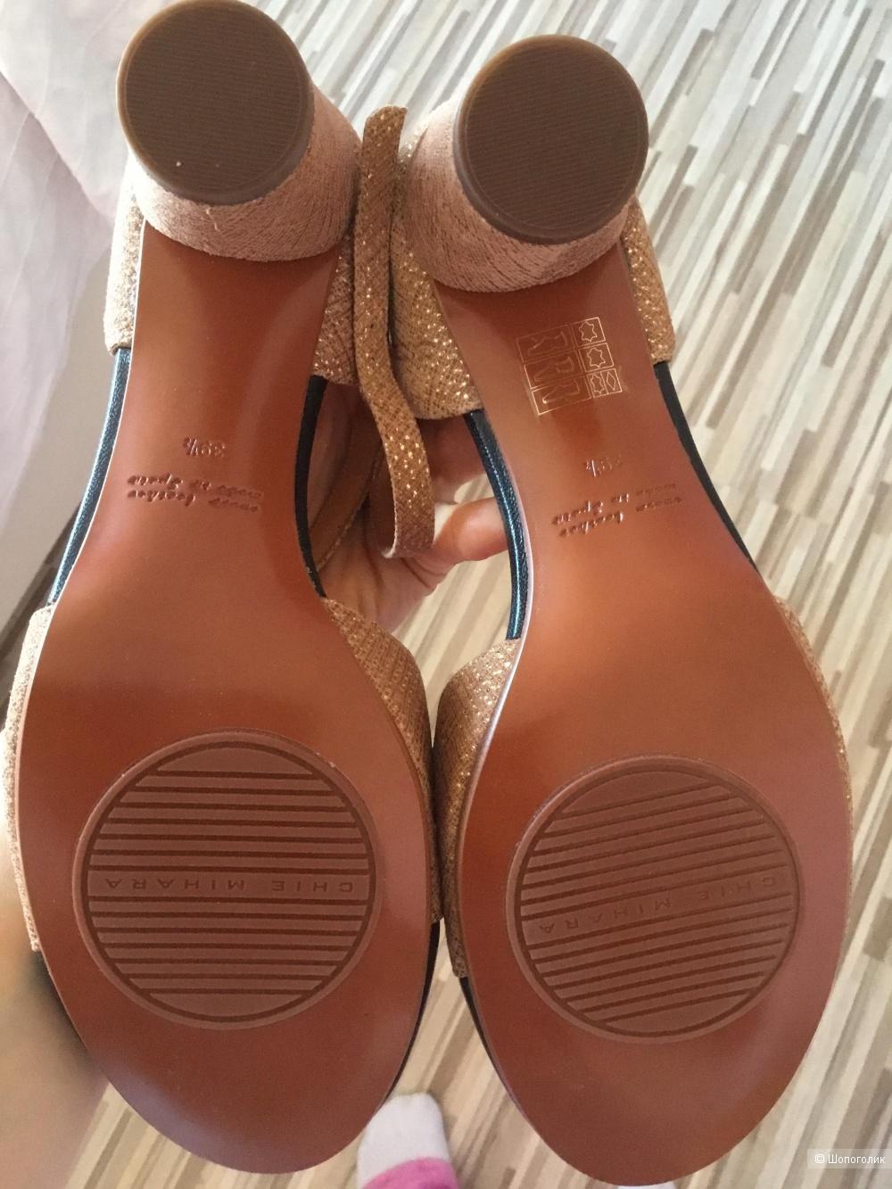 Туфли Chie Mihara, размер 39,5