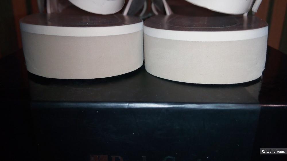 Сандалии-босоножки Paolo Conte, 38-38,5 размер