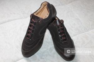Туфли - мокасины  ТСМ, размер 43