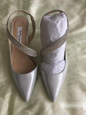 Туфли Nina New York, 36 размер