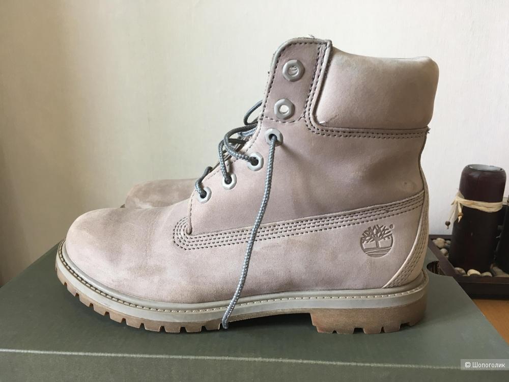 Ботинки Timberland US8,5
