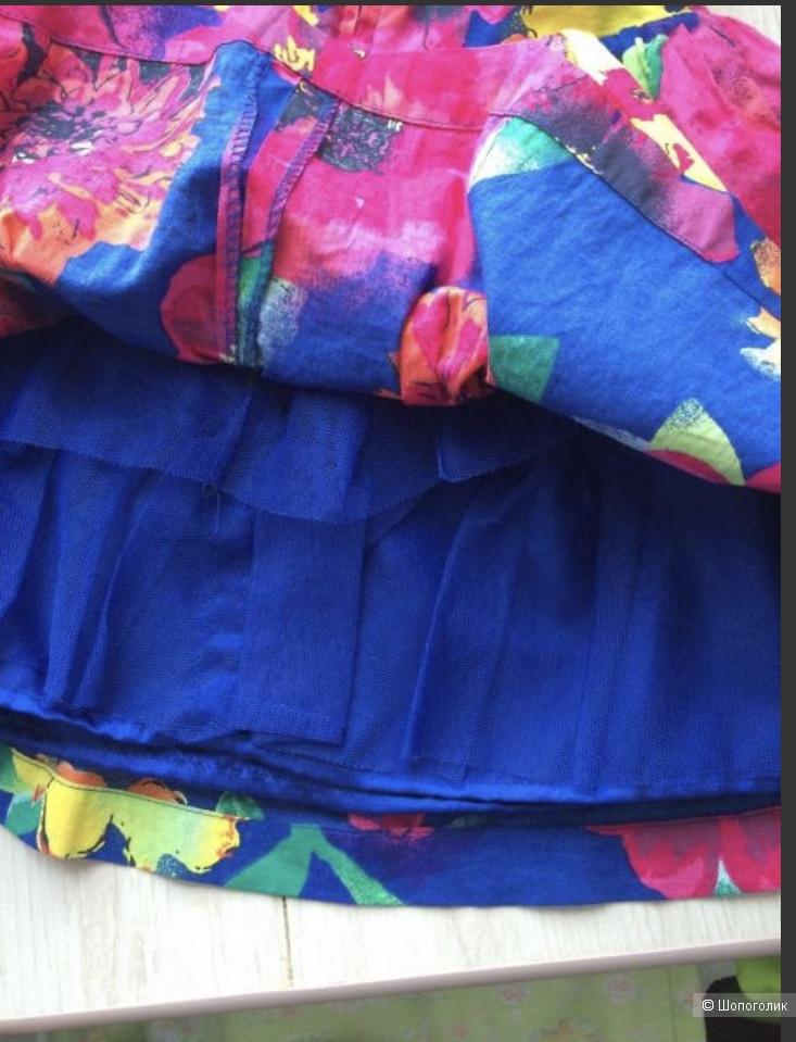 Платье на 3-4 года children's place